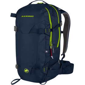 Mammut Nirvana Pro Backpack 35l marine-sprout